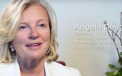 Dr. Angela Genge – Neuro XXceptional