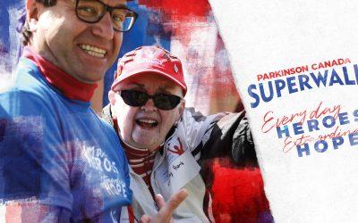 Parkinson Canada Superwalk