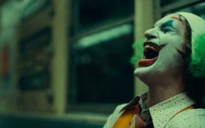 Dr. Ducharme talks about the Jokers laugh